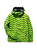 Roxy - Cazadora para Nieve Mujer, Color: Verde (S)
