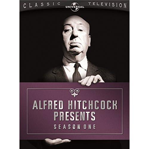 Alfred Hitchcock Presents: Season One (3 Dvd) [Edizione: Stati Uniti]