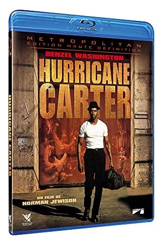 Hurricane Carter [Francia] [Blu-ray]