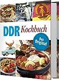 DDR Kochbuch: Das Original