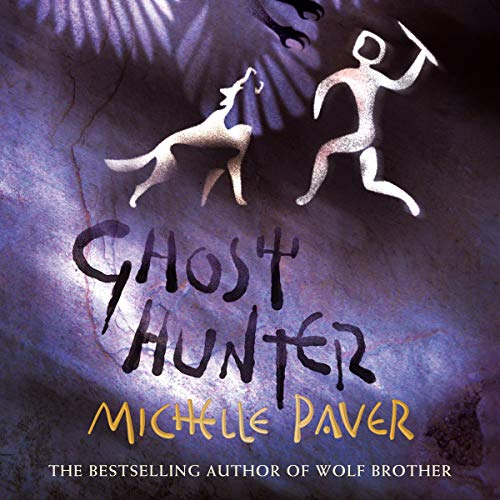Ghost Hunter  By  cover art