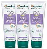Himalaya Baby Cream 100ml (3 Pack)