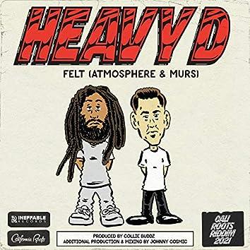 Heavy D (feat. Murs)