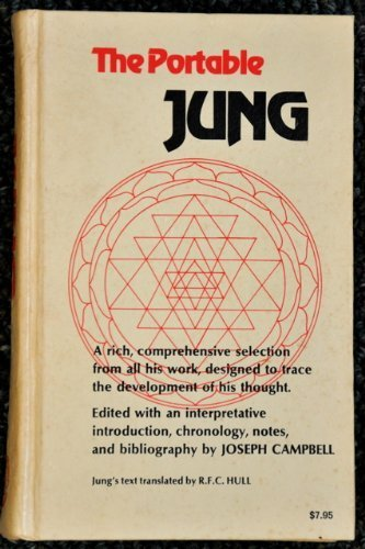 The Portable Jung (Viking Portable Library 70) by Campbell, Joseph published by Viking Adult Hardcover