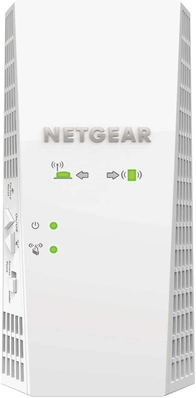 what wifi extender works best with spectrum