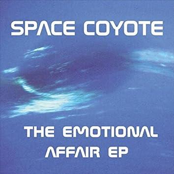 The Emotional Affair - EP
