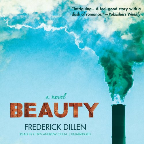 Beauty audiobook cover art