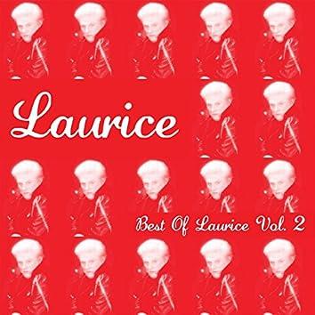 Best of Laurice, Vol. 2
