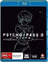 Psycho-Pass II: Season 2 (Blu-ray)