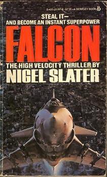 Mass Market Paperback Falcon Book