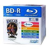 HDBD-R6X10SC [BD-R 6倍速 10枚組]