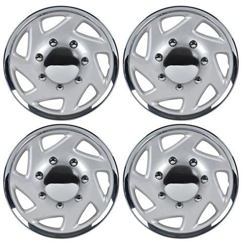03 honda accord hubcaps - 3