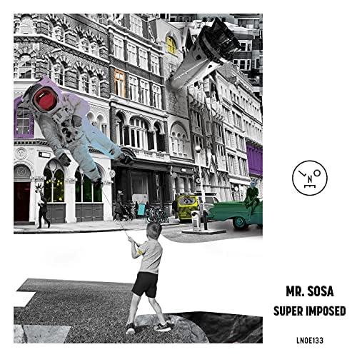 Mr. Sosa
