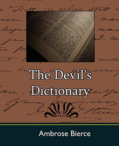 The Devil's Dictionaryの詳細を見る