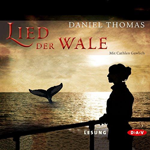 Lied der Wale Titelbild