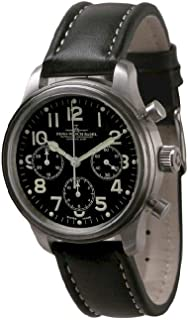 Zeno - Watch Reloj Mujer - NC Pilot Cronógrafo 2020-9559TH-3-a1