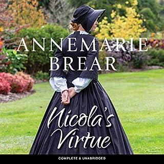 Nicola's Virtue audiobook cover art