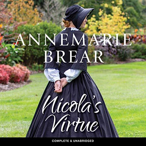 Couverture de Nicola's Virtue