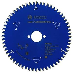 BOSCH 2608644130 - Disco de sierra circular CSB Expert LaminatedPanel: 190x30x60D