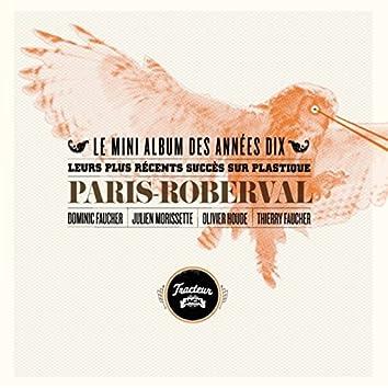 Paris-Roberval