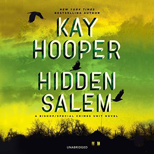 Page de couverture de Hidden Salem
