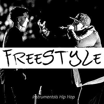 FREESTYLE (Instrumentals Hip Hop)