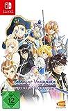 Tales of Vesperia: Definitive Edition - Nintendo Switch [Importación alemana]