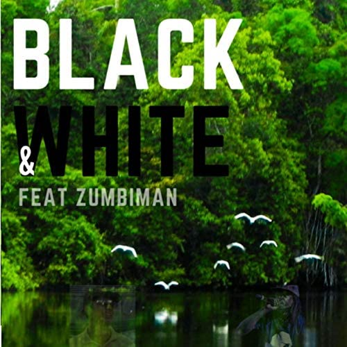 Pure Negga feat. Zumbi Man