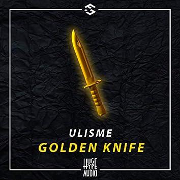 Golden Knife