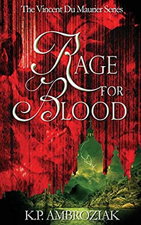 Rage For Blood