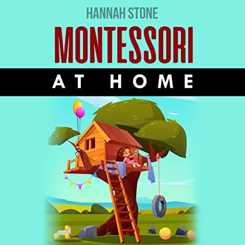 Montessori at Home Titelbild