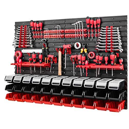 Werkzeugwand - 1152 x 780 mm -...