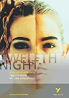 Twelfth Night (York Notes) by David Pinnington(2002-11-06)