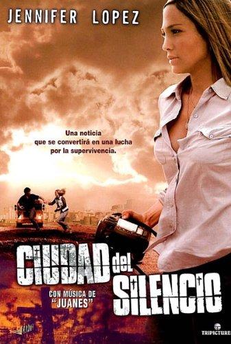 Ciudad del silencio [DVD]