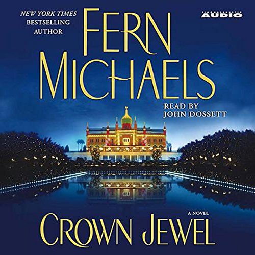 Page de couverture de Crown Jewel