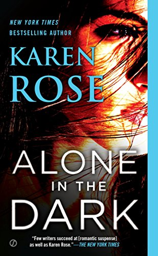Alone in the Dark (The Cincinnati Series, Band 2)
