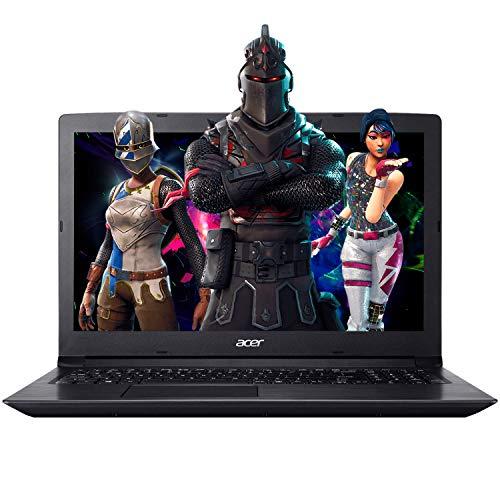Acer Laptop Portatil Aspire A315-41-R4Re RYZEN 5 2500U Qc 2Ghz 15.6Hd 8Gb MAX 16Gb 1Tb 15.6Hd Win10Home