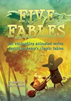 Five Fables [DVD]