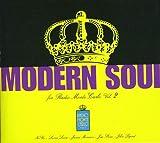 Vol. 2-Modern Soul Radio Monte Carlo