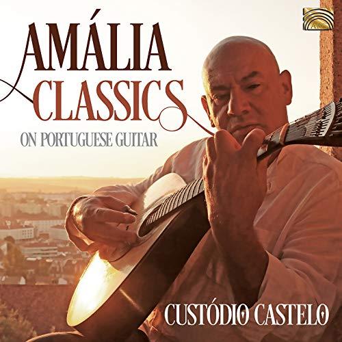 Amalia Classics On Portuguese Guitar