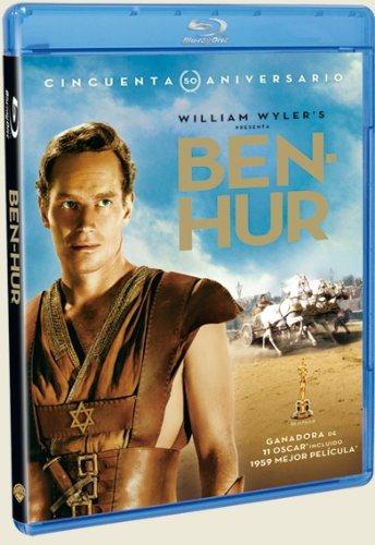Ben Hur. Edición 50 Aniversari...