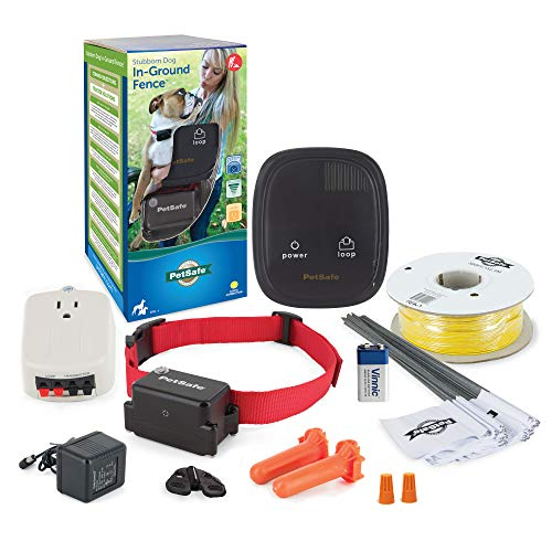 Petsafe Electric Dog Fence