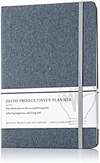iconic daily planner