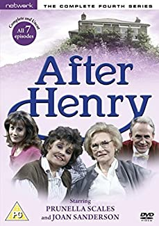 After Henry - The Complete Fourth Series