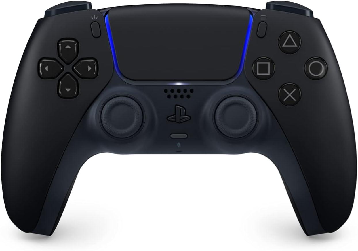 Mando Sony Playstation DualSense Midnight Black por 62,90€