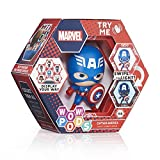 image of captain america wow pod one of the wow pod latest toy crazes