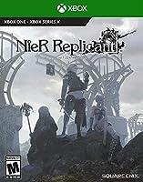 NieR Replicant Ver.1.22474487139...(輸入版:北米)- XboxOne