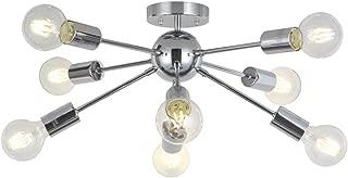 Best sputnik chandelier in dining room Reviews