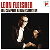 Leon Fleisher - The complete album collection (Coffret 23 CD)