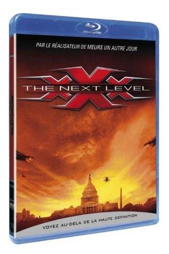 XXX 2 : the next level [Blu-ray] [FR Import]